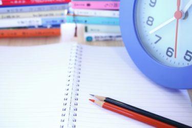 定期テストで5教科400点とるのは簡単!勉強法を徹底解説